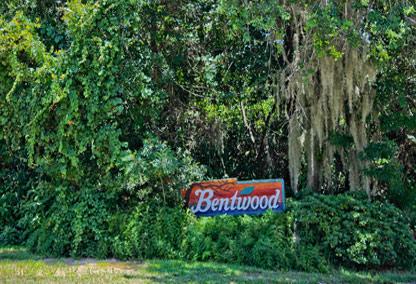 bentwood neighborhood