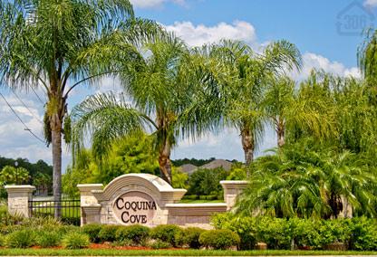 coquina cove neighborhood