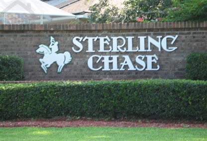 sterling chase