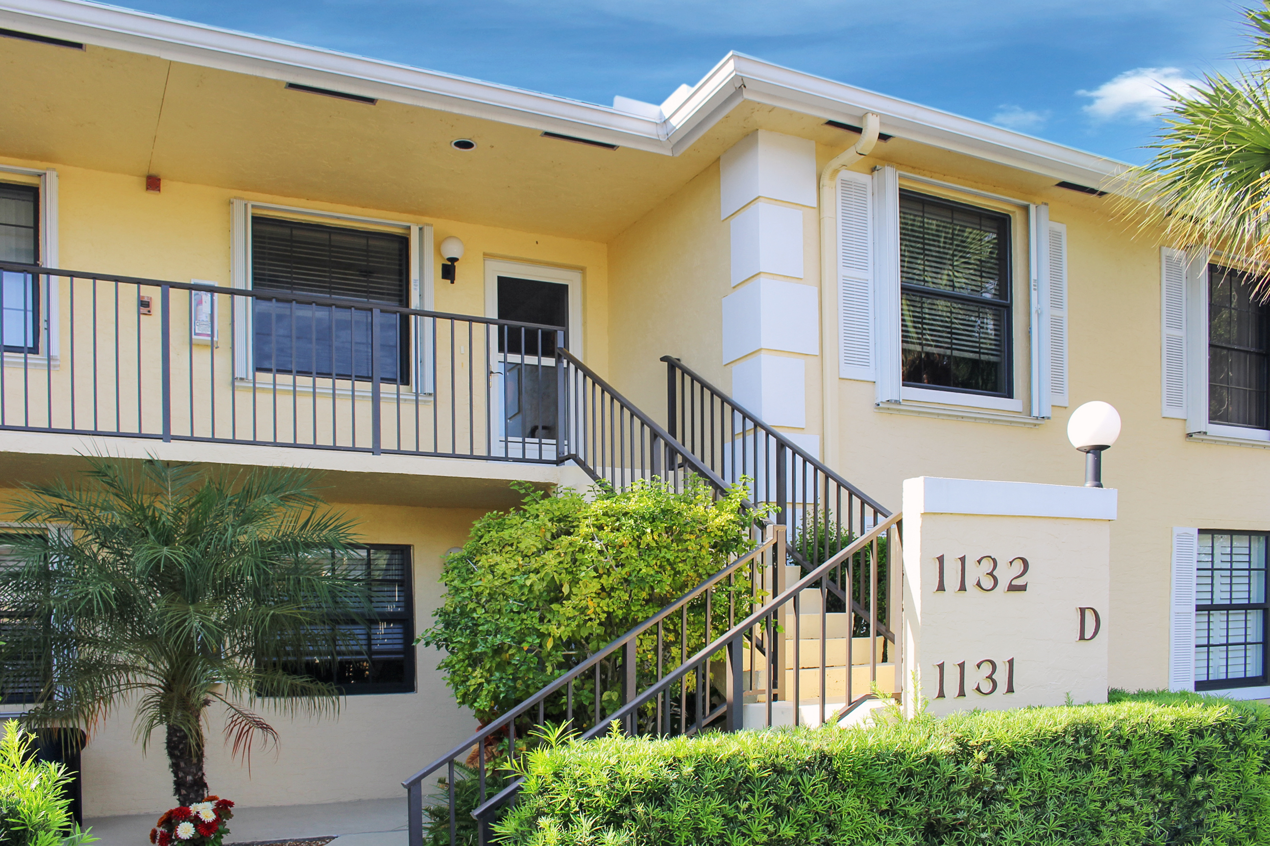 1131 Keystone Dr #D, Jupiter, FL 33458 top Jupiter agents sold and found the buyer in Keystone Condo