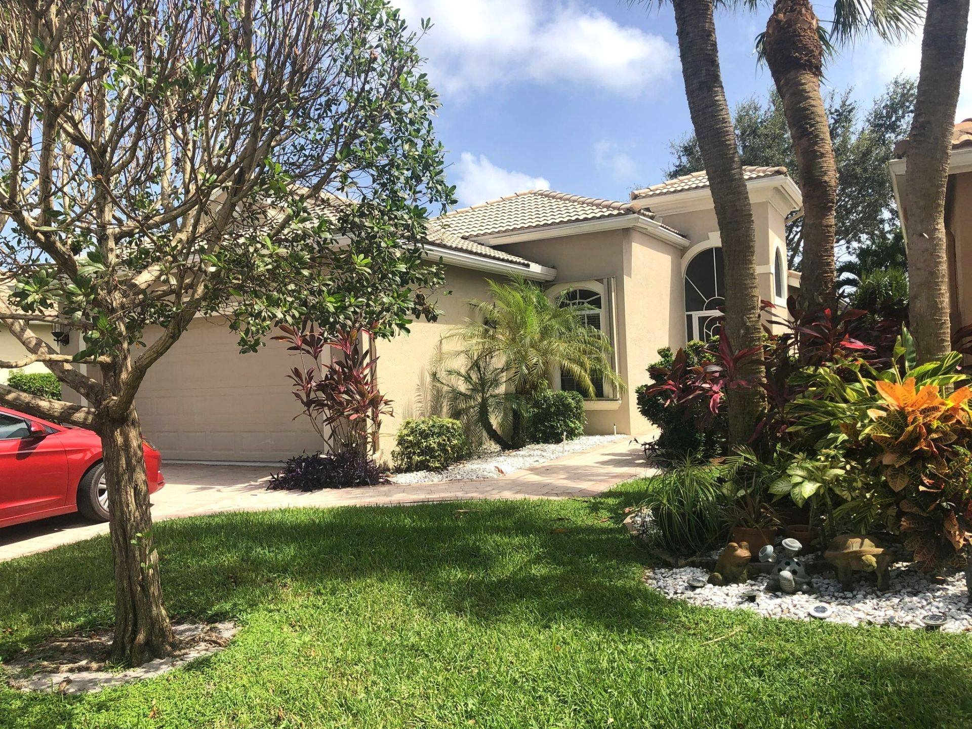 7250 Via Genova, Delray Beach, FL 33446 top Delray Beach agents found the buyer in Villa Borghese
