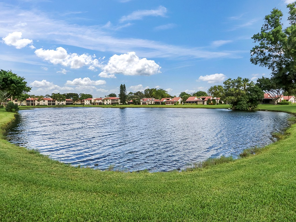 Glades of Boca Lago