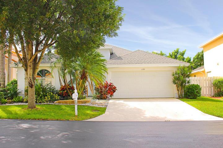 1386 Auburn Court, Boynton Beach, FL 33436