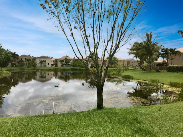 5432 Queenship Ct, Greenacres lake view