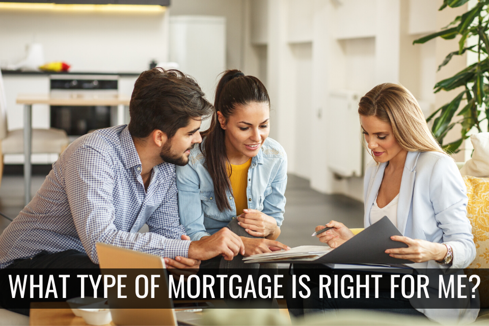 What type of Mortgage