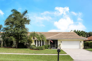 2073 Amesbury Cir, Wellington FL 33414