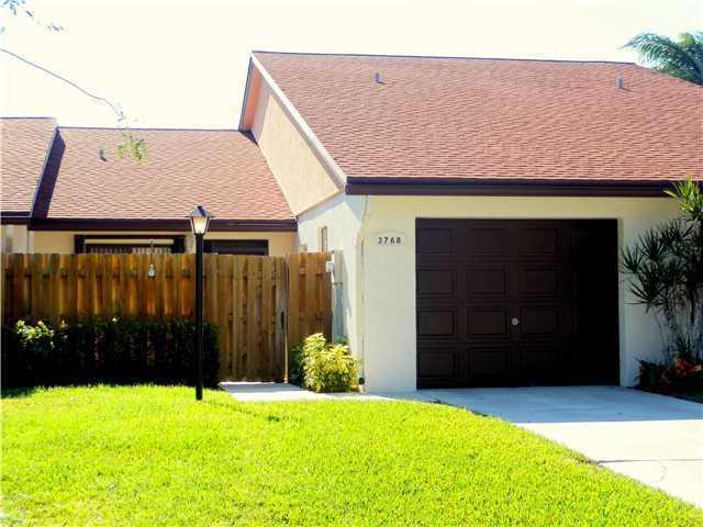 3768 Lace Vine, Boynton Beach, FL 33436