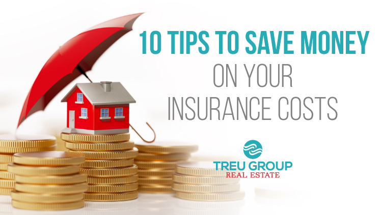 10 Tips to Save Money on Insurance Cost