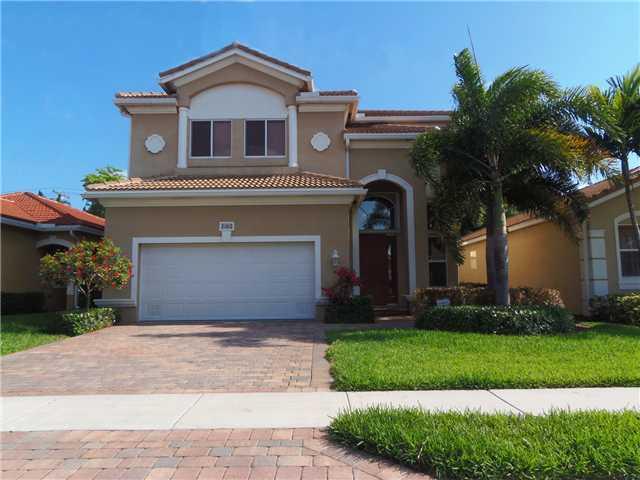 4180 Key Lime Boulevard, Boynton Beach, FL 33436