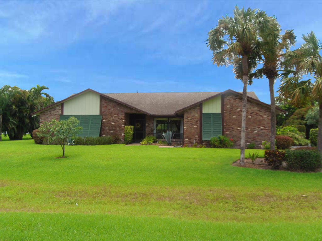 4233 Hunting Trail, Lake Worth, FL 33467