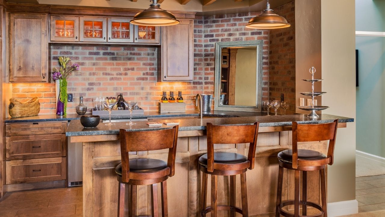 5 Suggestions For Setting Up A Home Bar