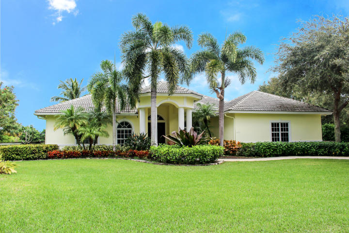 5495 Sea Biscuit Road, Palm Beach Gardens, FL 33418