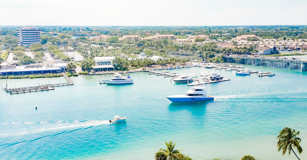 Ways To Enjoy The Water in Florida This Summer