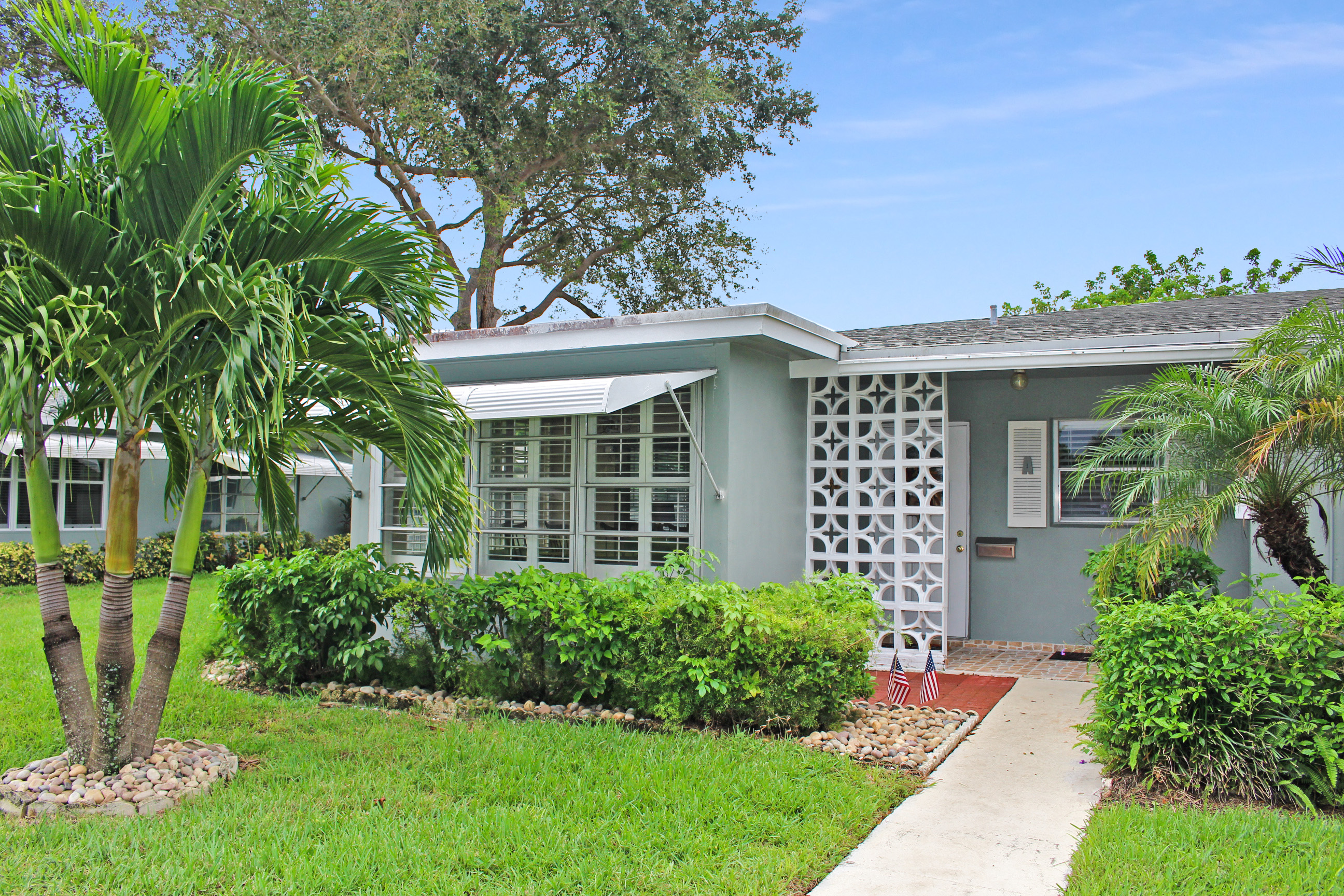 722 South Dr A, Delray Beach, FL 33445 Was Sold By Top Delray Beach Agents in High Point of Delray
