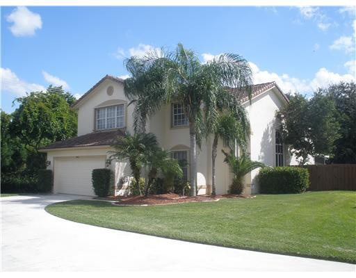 7871 Colony Lake Drive, Boynton Beach, FL 33436