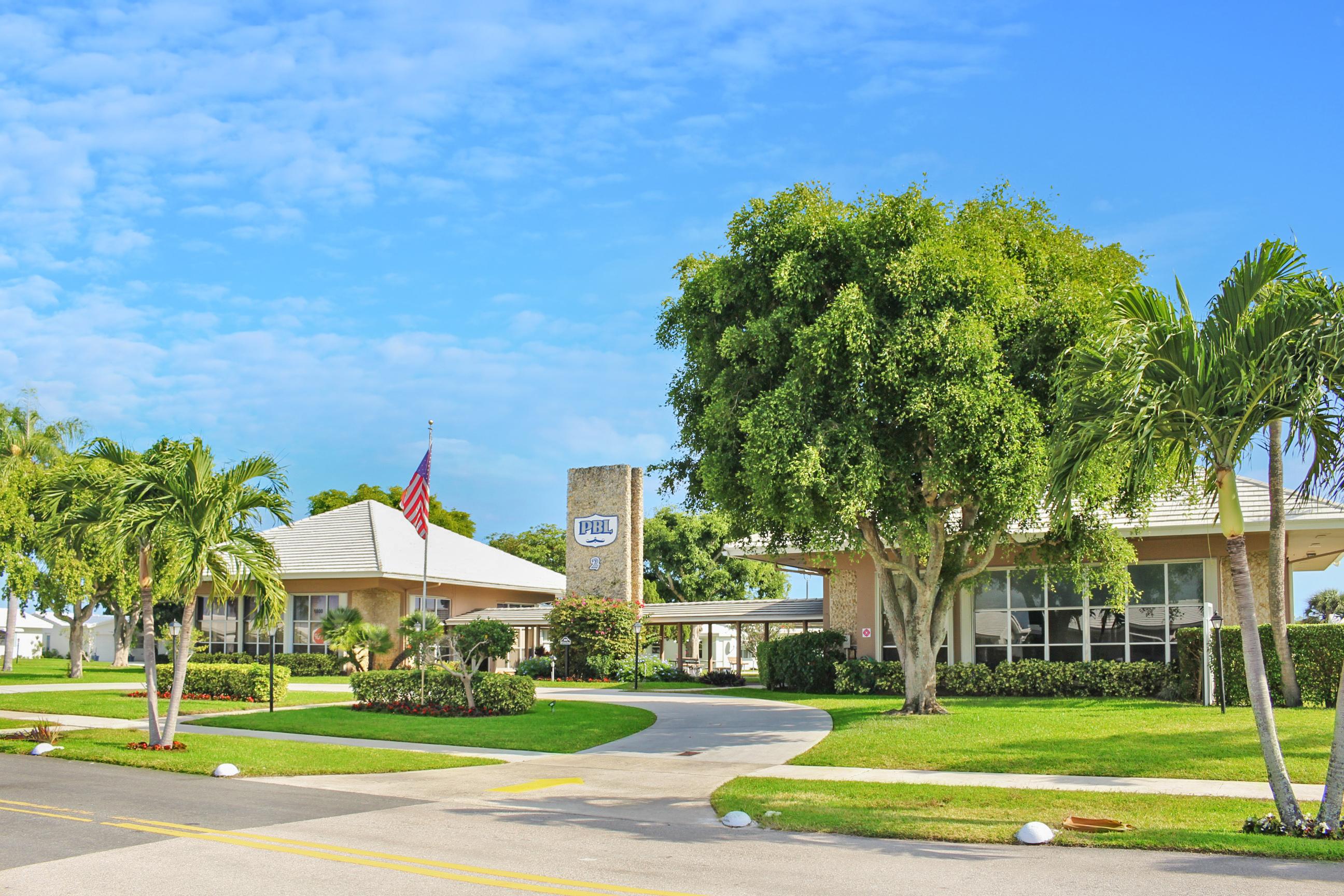 Palm Beach Leisureville