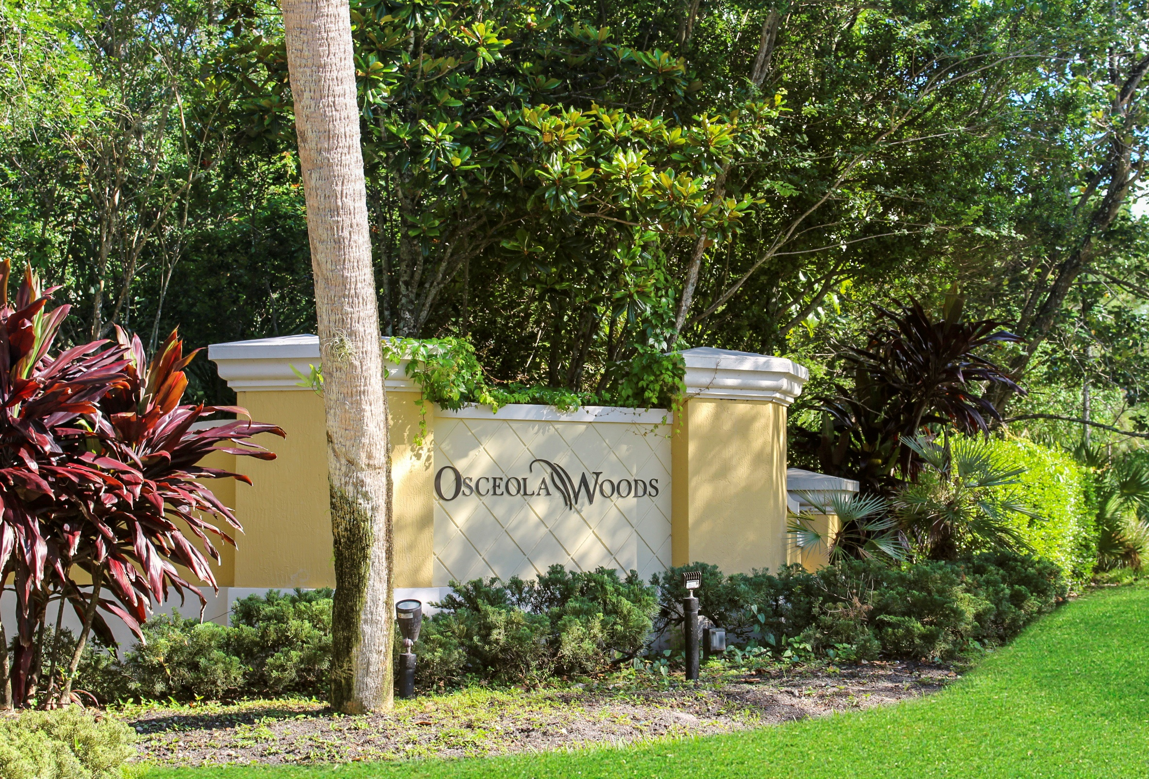 Osceola Woods Real Estate and Townhomes for Sale in Osceola Woods