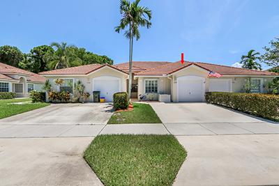 5048 N La Sedona Circle, Delray Beach, FL 33484