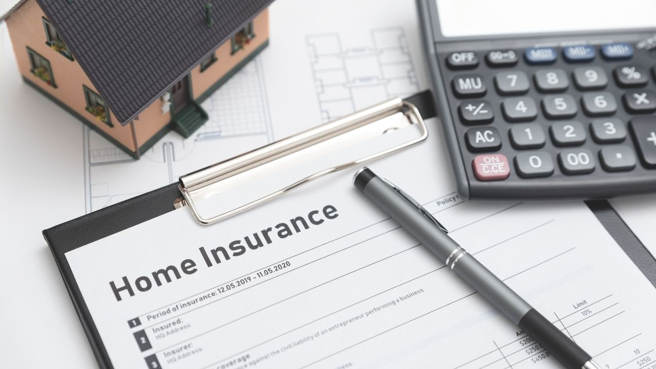 What You Need To Know About Home Insurance: What Affects Your Home Insurance