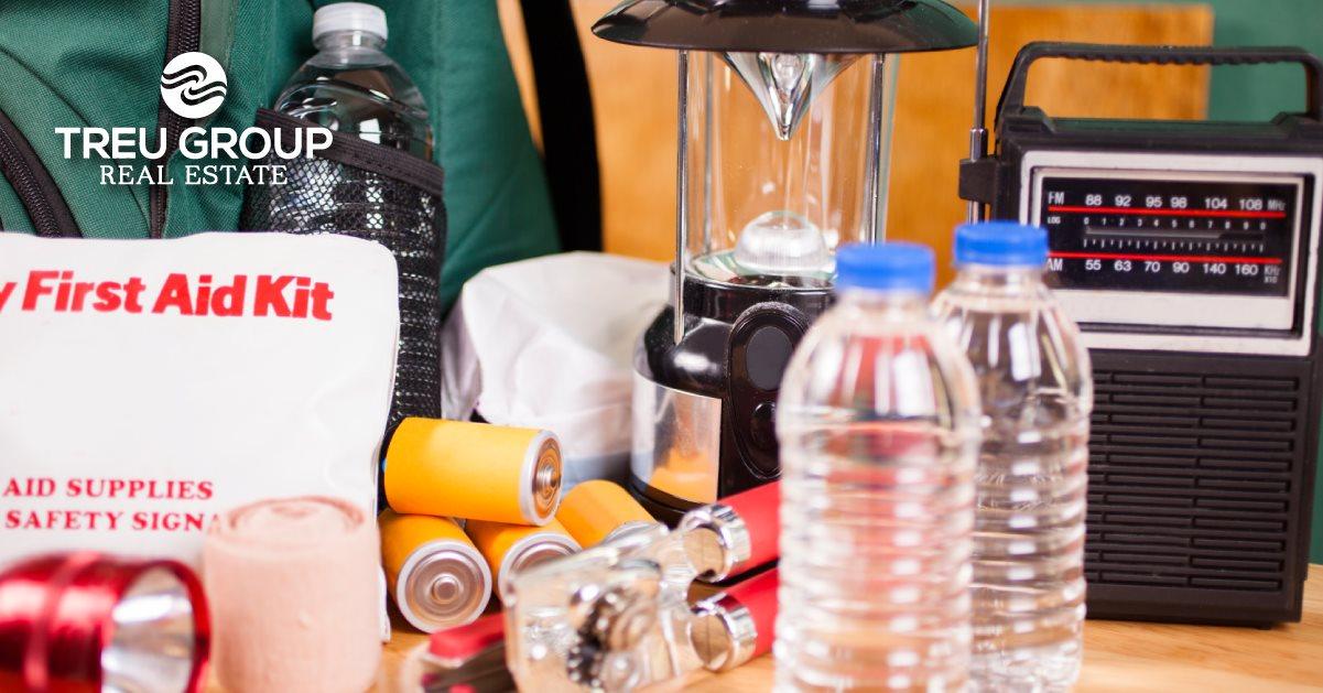 Saving Money On Hurricane Supplies? Here's How!