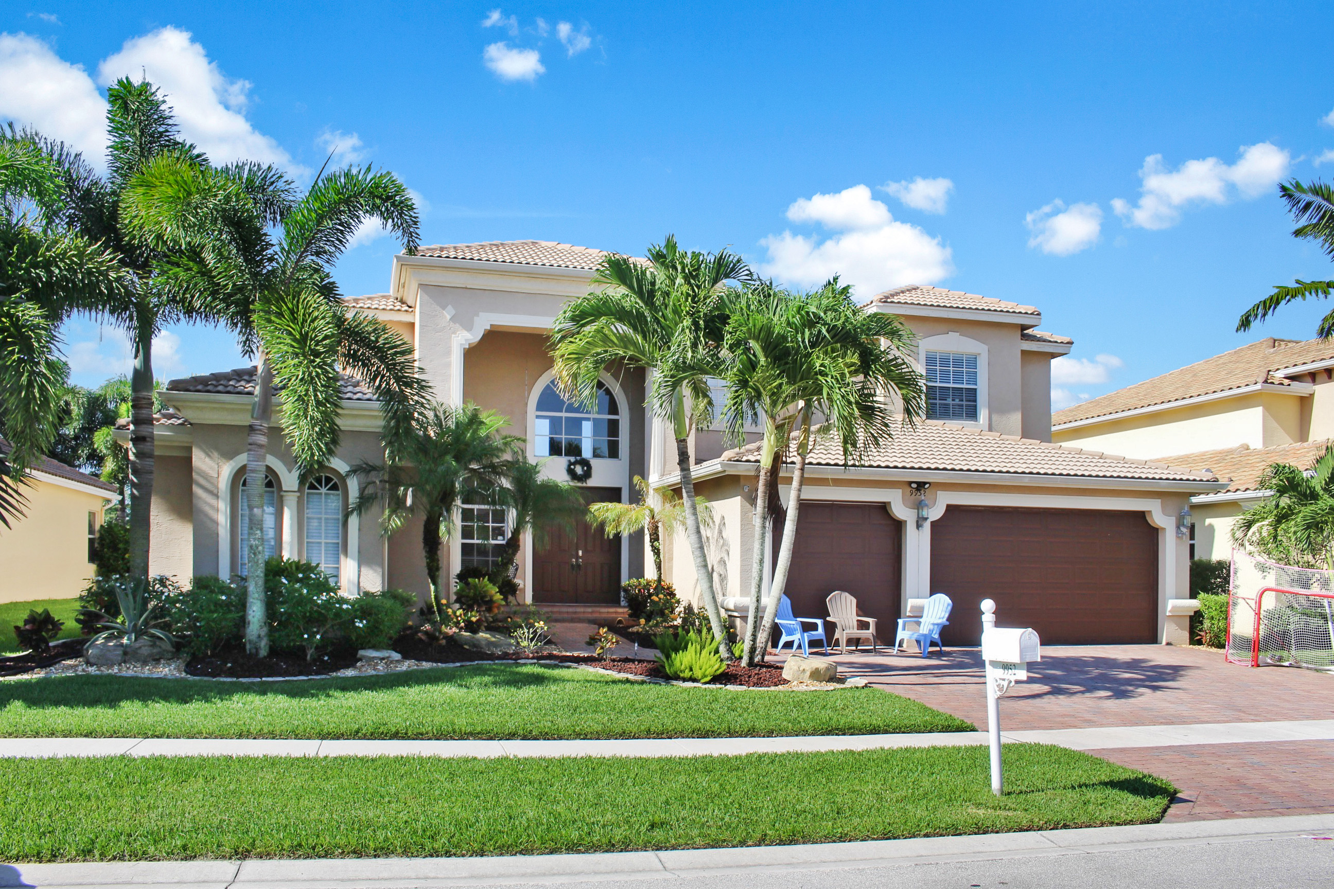 9952 Via Bernini, Lake Worth, FL 33467 Was Sold By Top Lake Worth Agents In Isola Bella Estates