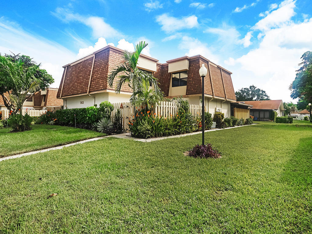 763 NW 30th Ave A, Delray Beach, FL 33445 Was Sold By Top Delray Beach Agents In Rainberry Bay