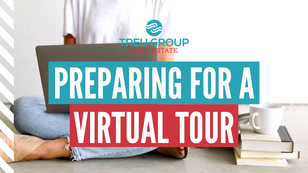 Preparing for a Virtual Tour