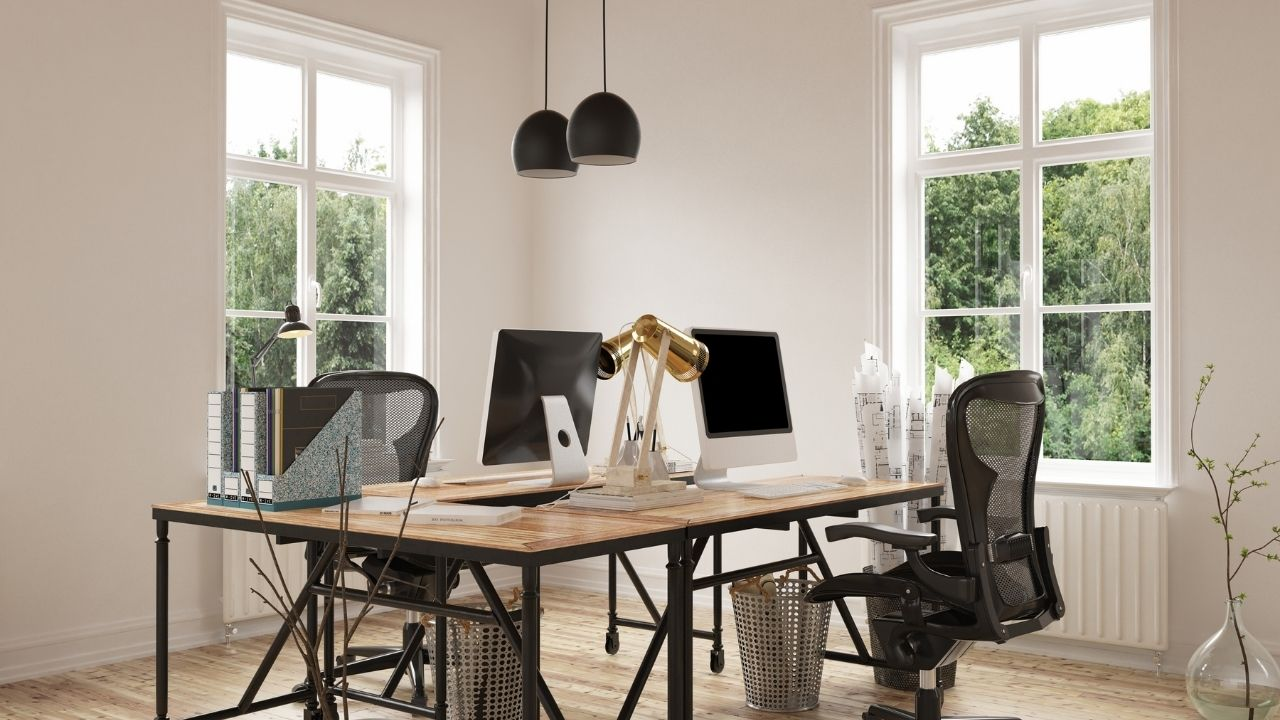 Best Home Features When Working From Home