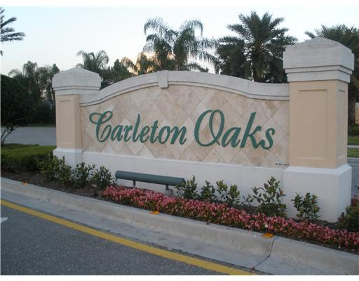 Carleton Oaks