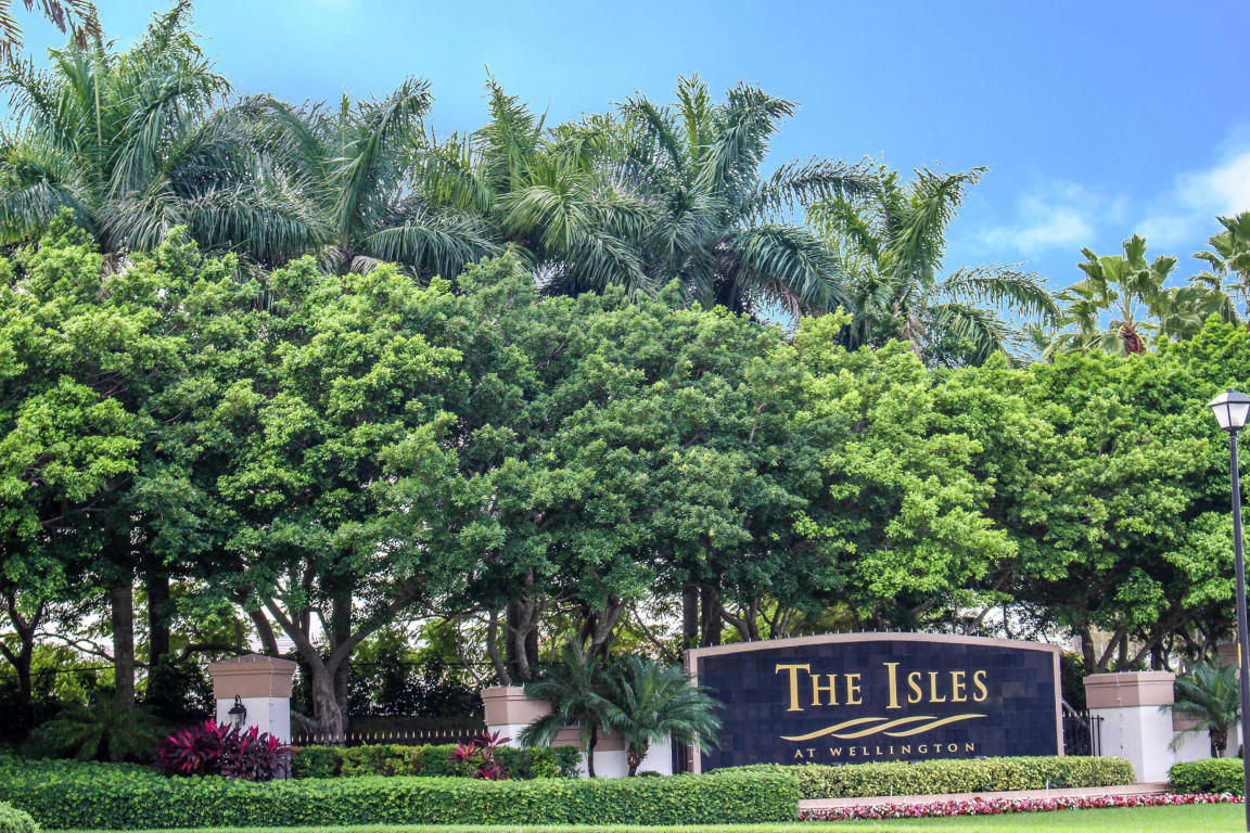 Isles At Wellington Real Estate and Homes for Sale in Isles At ...