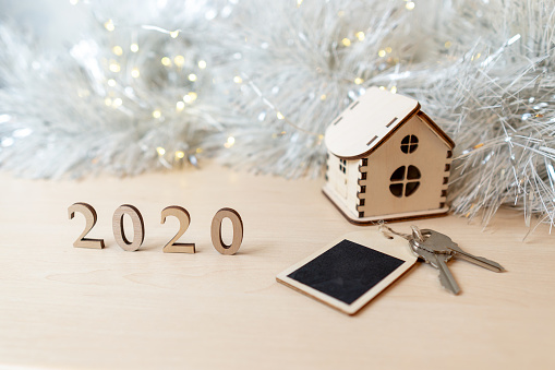 Why 2020 Is A Good Time To Sell