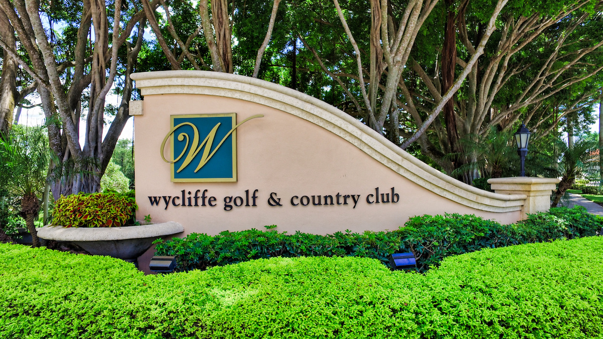 Wycliffe Country Club
