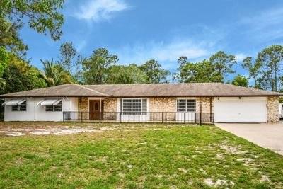 4830 Melaleuca Lane, Lake Worth, FL 33463