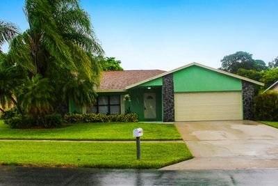 6161 Plains Drive, Lake Worth, FL 33463