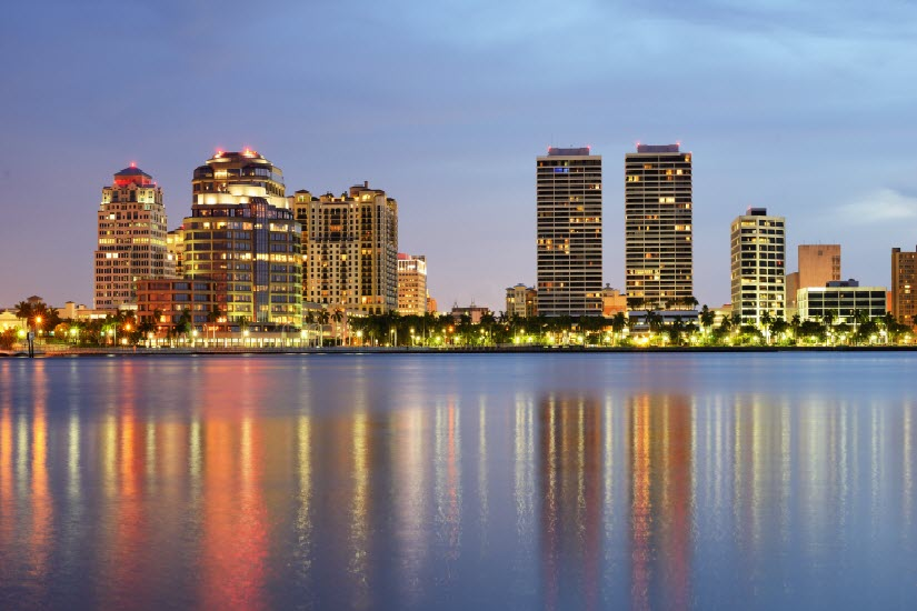 West Palm Beach Real Estate and West Palm Beach Homes for Sale