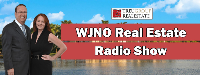 Treu Group Real Estate shares the latest information on WJNO.