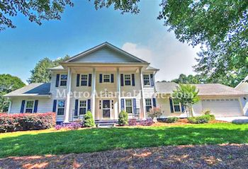 Residential real estate for sale in the Bent River community.