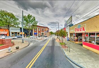 Shopping, dining and entertainment at the heart of East Atlanta.