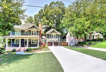 Real estate in the Haynes Manor neighborhood.