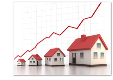 Home price increase June 2014 Metro Atlanta Real Estate market trends update.