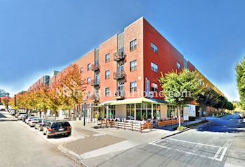 A mixed-use development in Inman Park with shopping, dining and apartments.