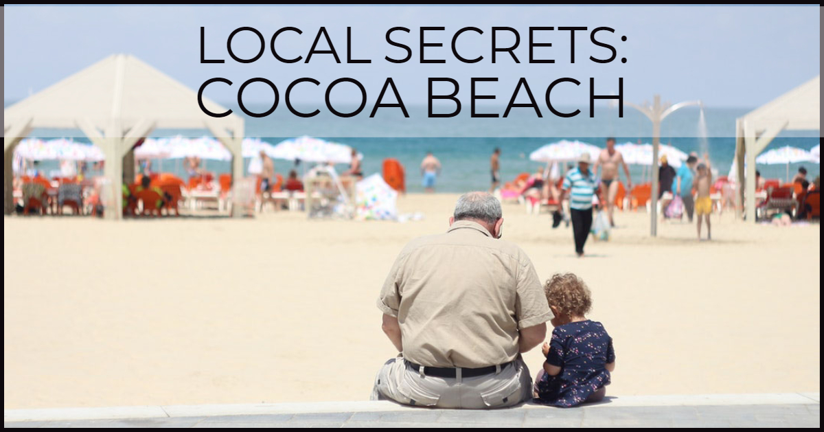 Local Secrets: Cocoa Beach