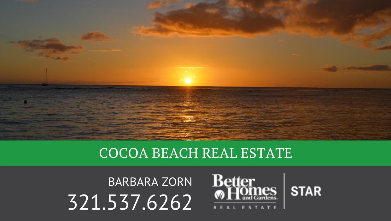 Barbara Zorn - cocoa beach realtor Cocoa beach homes for sale cocoa beach condos for sale merritt island real estate