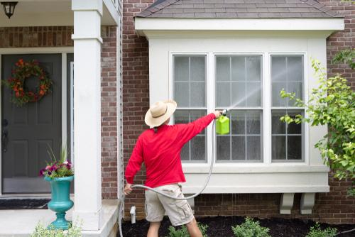 Follow these home maintenance tips to keep your home in good condition through Spring, Summer, Fall and Winter.