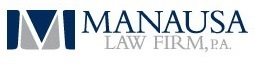 Logo for Manausa Law Firm