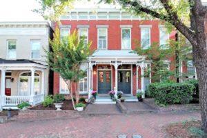 Church Hill Home for Sale in Richmond VA