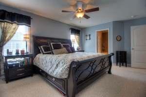 Master Bedroom 10917 Old Springfield Farm Road Glen Allen