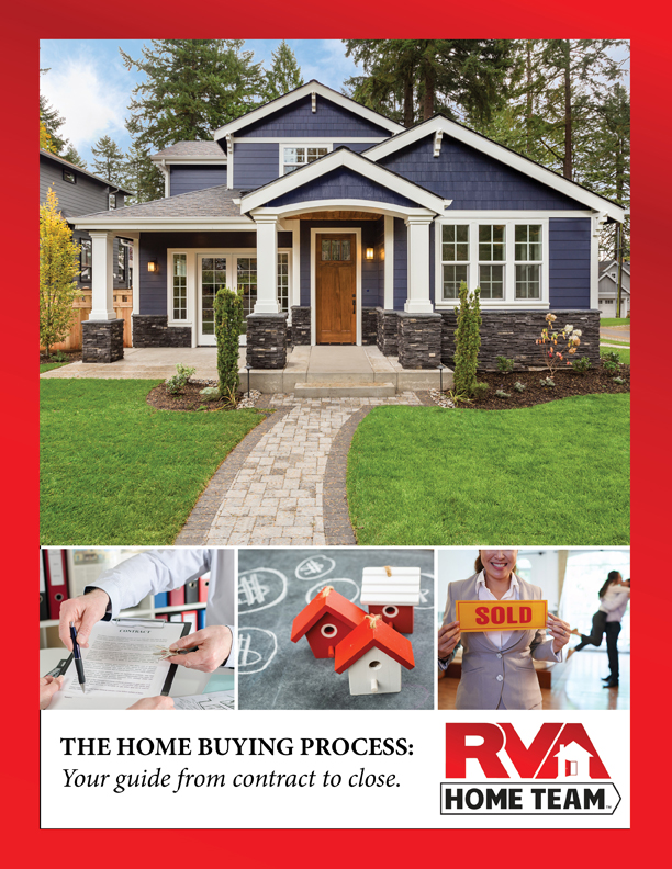 Free Home Buying Guide by Richmond Realtor Shannon Milligan