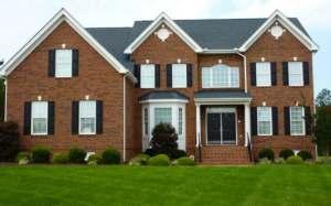 Welcome home to 11401 Ridgegate Lane in Glen Allen, VA