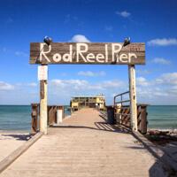 Anna Maria Island Rod & Reel Pier